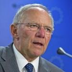 Schäuble: nem old meg semmit a görög adósságátrendezés