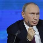 Meghamisítják a GPS-t az oroszok