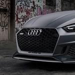 Sakk-matt: az új Audi RS5 nem lett erősebb, csak menőbb