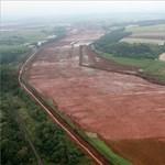 Európai Bizottsági reakció a vörösiszap katasztrófára