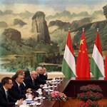 Nemzetközi tanulmány: Orbánék is tolják a kínaiak szekerét Európában