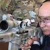 Putyin lő, de talál-e?