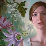 Jennifer Lawrence a szívét is kiteszi ezen a horrorisztikus poszteren