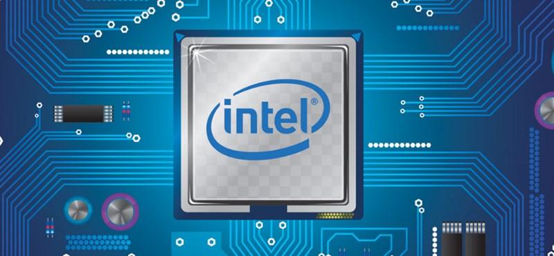 Ez ütős lesz: 8x5 GHz-es processzort készül kiadni az Intel