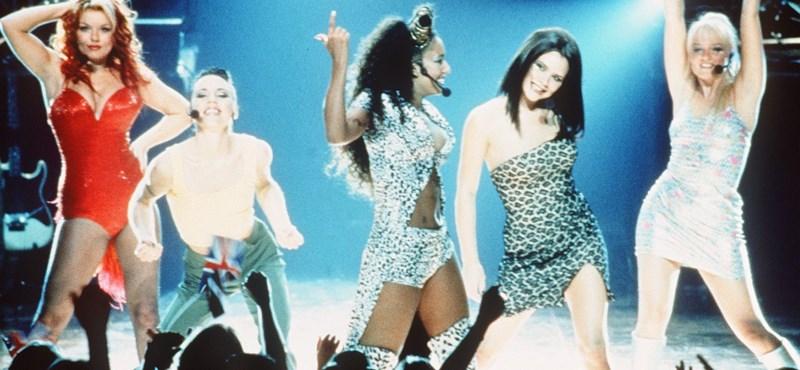 Melyik a legjobb Spice Girls-szám?