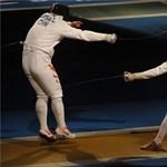 Európa-bajnoki döntős a magyar férfi párbajtőrcsapat