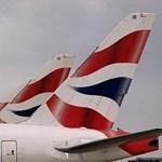 Nagyobb gépeket küldhet a British Airways Budapestre