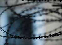Megszökött egy elítélt az állampusztai börtönből