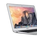 Kiszivárgott fotó: elképesztően vékony lehet az Apple új laptopja