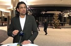 Elfogultsággal vádolja Deutsch Tamás az Európai Bizottság munkatársát