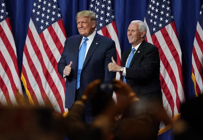 Hogyan mozdíthatják el Donald Trumpot, és mi történne, ha Mike Pence lenne az elnök?