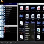 Letölthető az új ASTRO File Manager!
