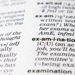 Milyen nyelvvizsgákon használhattok szótárt?