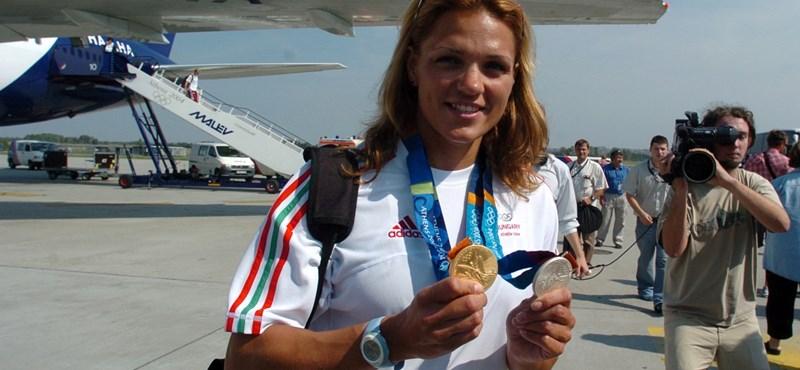 Négy magyar arany lesz a londoni olimpián?