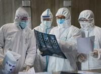 Megroggyant a kínai olajfeldolgozás a koronavírus miatt