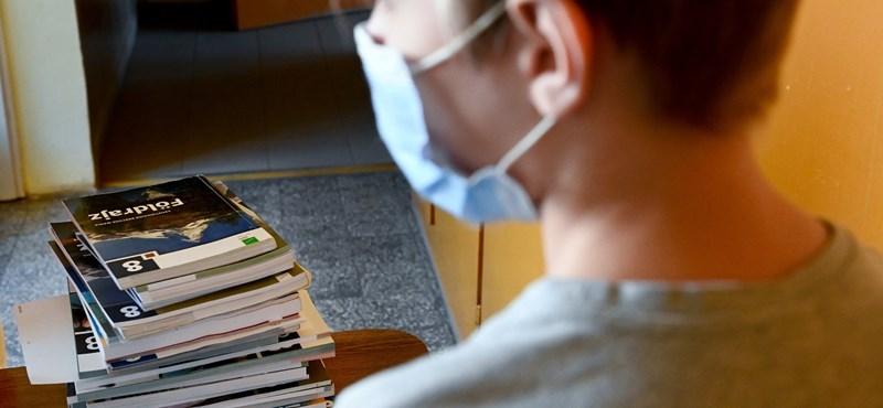 Új alaptanterv, iskolaőrök és járványügyi protokoll - így indul az idei tanév