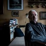 """""""Tudtam, hogy nehéz lesz rajtam átlépni"""" – Interjú a 80 éves Bodor Ádámmal"""