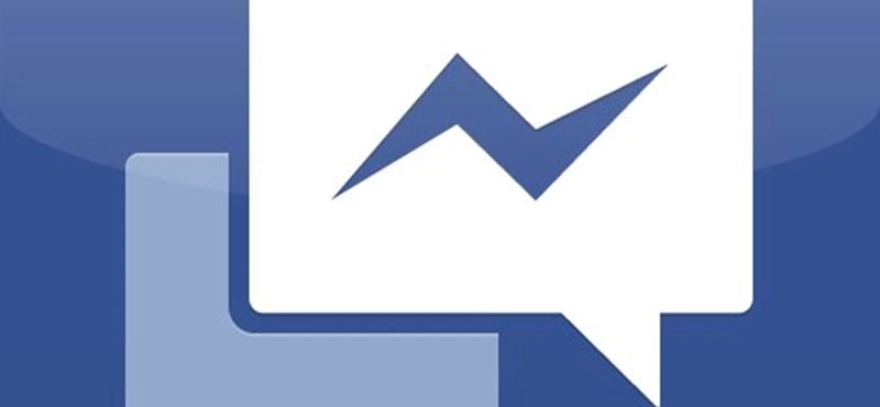Mostantól a magyarok is ingyen telefonálhatnak a Facebookkal
