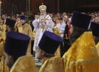 A megkeresztelt szovjet katonák nyerték meg a második világháborút – állítja egy orosz főpap