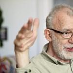 Feldmár András: A mostani helyzet emlékeztet minket a gyerekkorunkra