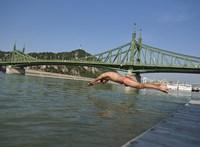Duna-átúszás, Gellért-hegy-futás: bárki nevezhet az utcalimpiára