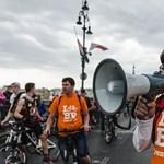 Idén is lesz bringás felvonulás - ezeket a fejlesztéseket szeretnék elérni