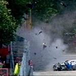 Forma-1: Senna halálát defekt okozhatta