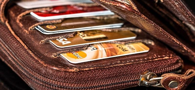 Akadozik a bankkártyás fizetés az országban (frissítve)