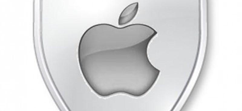Több hiba is összejött az Apple-nél