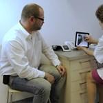 Mikor lesz iPad a magyar rendelőkben?