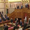 Áder: Sunyi háttértárgyalásokon dőlt el az ország sorsa