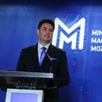 Feljelenti a Fidesz Márki-Zayt