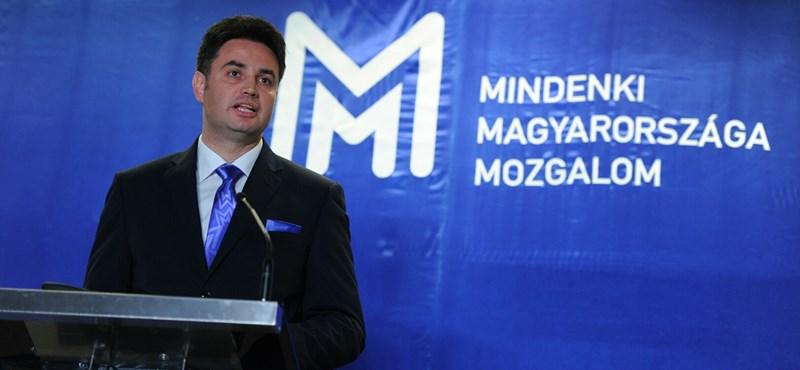 Márki-Zay az amerikai külügyminisztériumban: Van alternatívája az Orbán-kormánynak