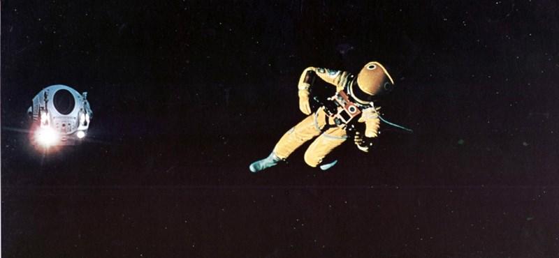 5 sci-fi film, amiben a tudományon van a hangsúly