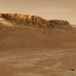 Van olyan földi mikroorganizmus, ami egy darabig életben marad a Marson