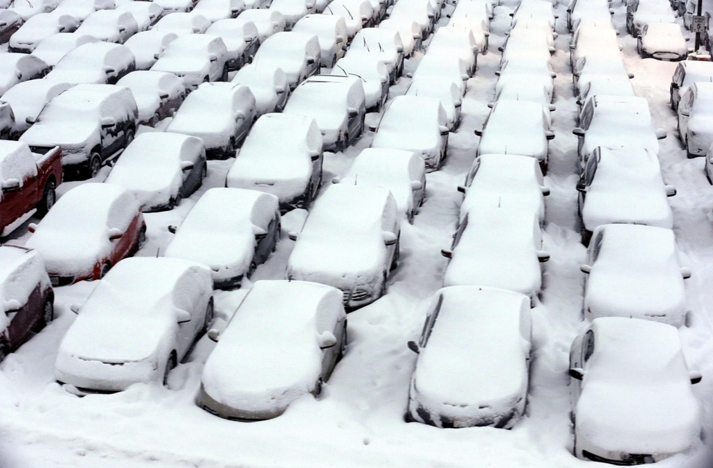 hóvihar USA