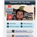 Küldjünk igazi képeslapot az iPhone segítségével