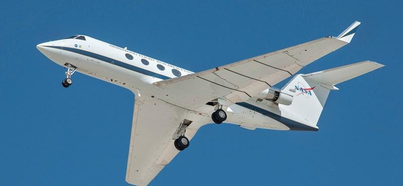 A NASA-nál kitalálták, hogyan lehet 70%-kal lehalkítani az utasszállító repülőgépeket