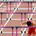 A kínai televízió befolyásolta a nézőket az olimpián