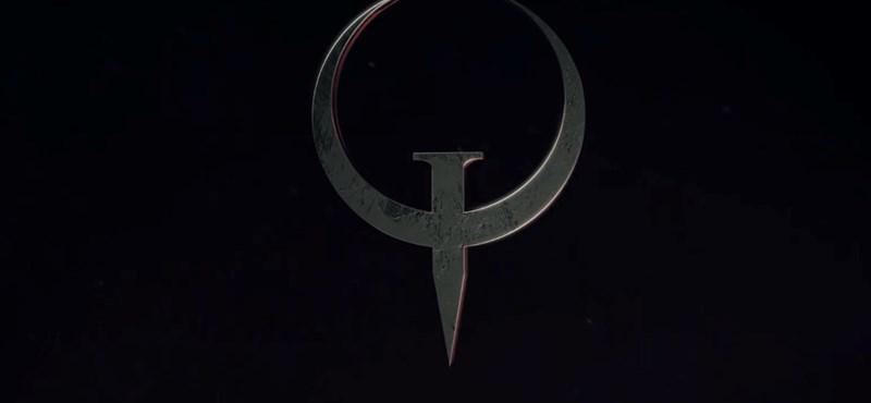 Nem árt sietni, holnap estig ingyen tölthető a videojátékok egyik legjobbja, a Quake II