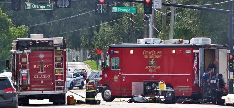 Orlando: Újabb részleteket mondtak el a támadásról