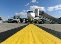 Megszólalt a Budapest Airport és a HungaroControl a repülőtér lezárásáról