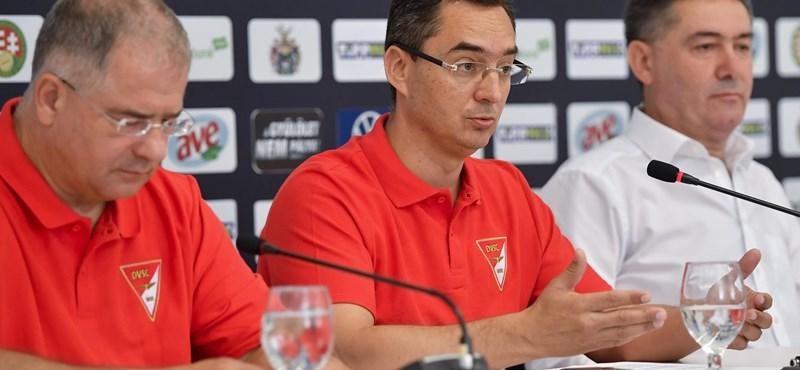 Megszavazta a közgyűlés: átveszi a fociklubot a debreceni önkormányzat
