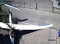 Felmentették a nyíregyházi repülős oktatót, akinek tanítványa lezuhant és meghalt