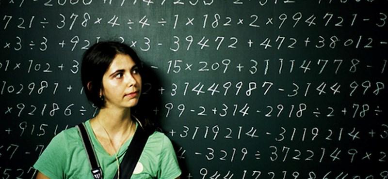 Matek, latin, pénzügy és számvitel: sok pont kellett a tavalyi felvételin