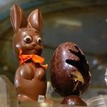 Négy kontinensen is magyar húsvéti nyuszit esznek
