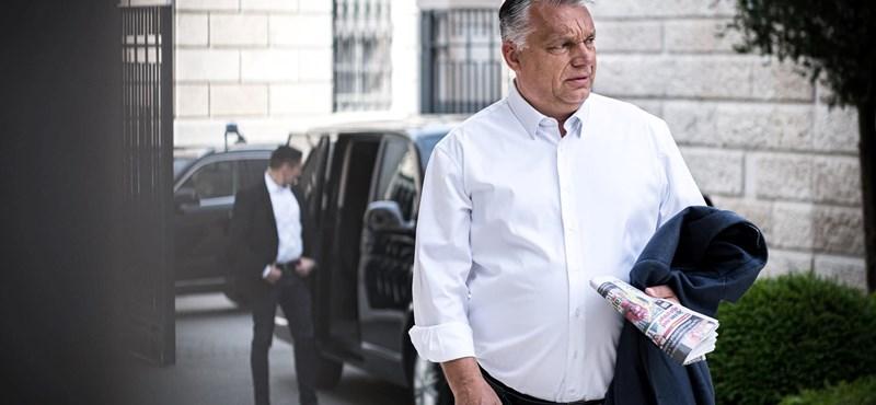Kiderült, kikkel egyeztetett Orbán Budapest újranyitásáról