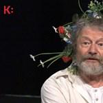 A Katona József Színház is újranyit, Hegedűs D. Géza új előadásával