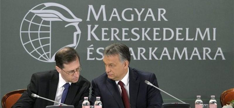 Orbán új bérrendszert vetett fel a cafeteria készpénzesítésével