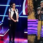 X-Faktor vs Voice: ki öltöztet jobban?